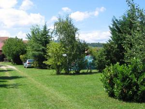 Camping Les Noyers, Bergheim
