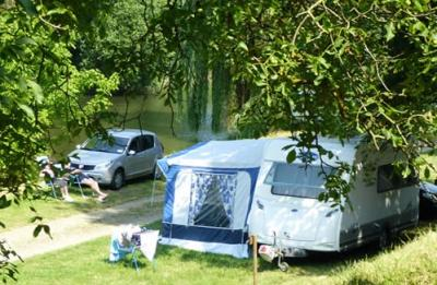 Camping de L'Ill, Colmar