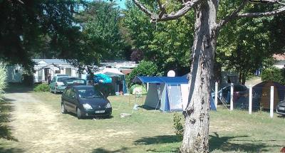 Camping Les Salines, Saint Hilaire de Riez