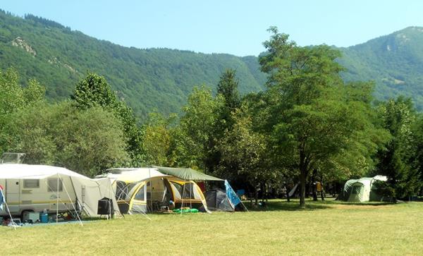 Camping Champ Tillet, Marlens