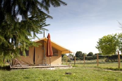 Family Ecolodge, Batilly-en-Puisaye