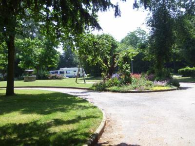 Camping Municipal, Pleven