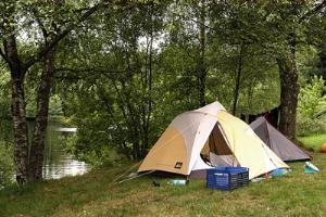 Camping Gademont Plage, Granges Sur Vologne