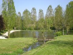 Camping Le Repaire, Thiviers