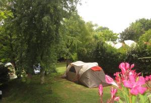 Camping Le Temps De Vivre, Salignac Eyvignes