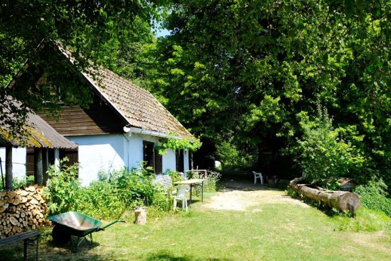 Aire Naturelle Im Berg, Sondernach