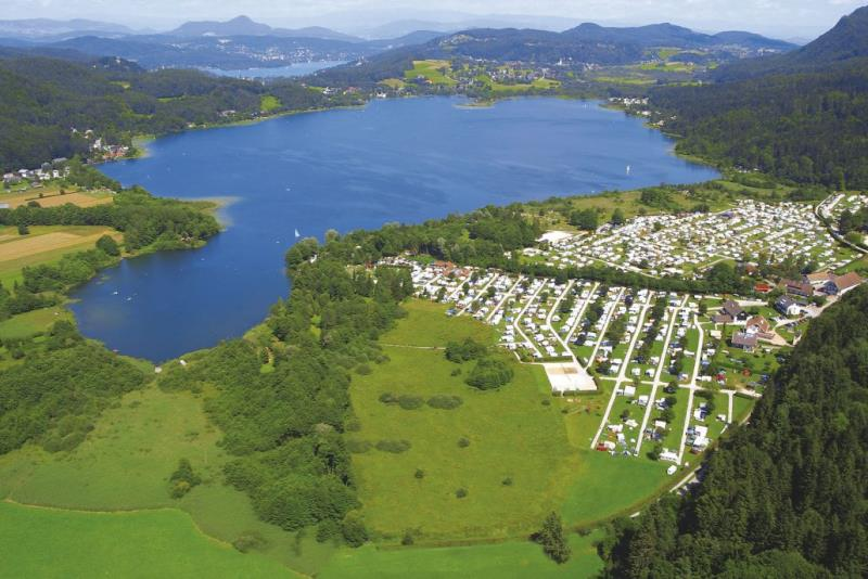 Camping Müllerhof, Keutschach am See