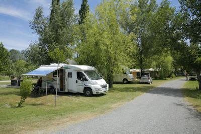 Camping Pres Du Verdon, Quinson