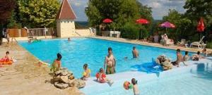 Camping Bleu Soleil, Rouffignac Saint Cernin de Reilhac