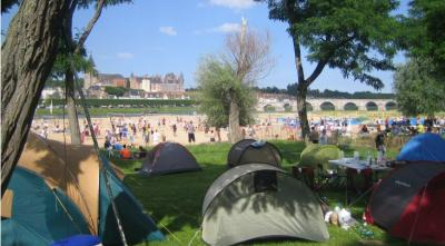 Camping Touristique De Gien, Gien