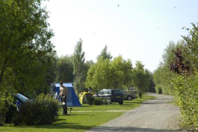 Camping Les Aubépines, Le Crotoy