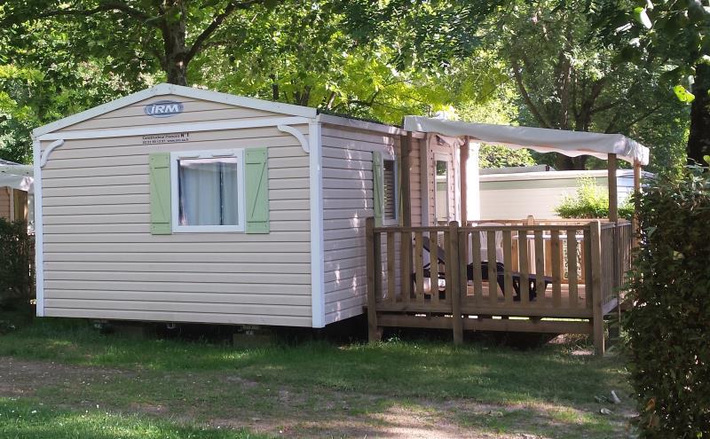 Camping Le Retourtour, Lamastre