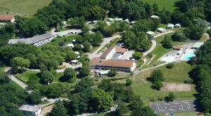 Camping Parc De Paletes, Saint Girons
