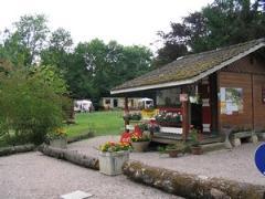 Camping La Pourvoirie Des Ellandes, Excenevex