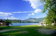 Camping Le Curtelet, Lepin Le Lac