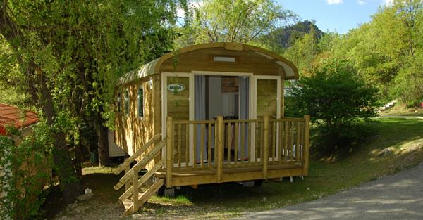 Camping La Ferme De Castellane, Castellane