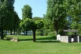 Camping Les Adoubes, Albertville