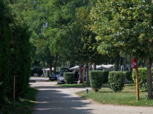 Flower Camping Les Portes De Sancerre, Saint Satur