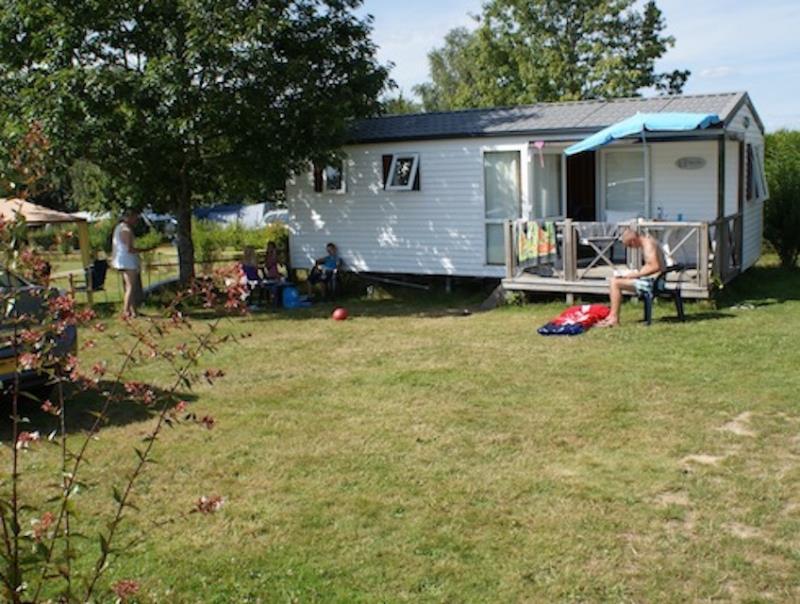 Camping des Alouettes, Cognac La Forêt
