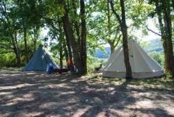 Camping Les Pastourels, Veyrines De Domme