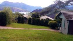 Camping La Viste, Rousset