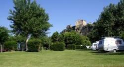 Camping Le Capeyrou, Beynac