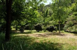 Camping Le Relais Des Brison, Beaumont